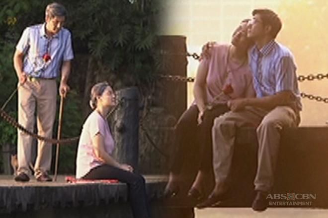 Sophia at Laurence, tumanda na kasama ang isa't isa