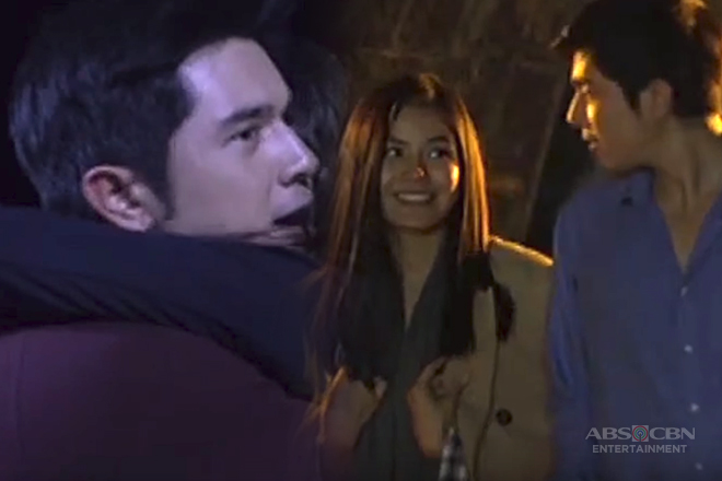 Kapamilya Toplist: 8 scenes that proved Lawrence is Sophia's Knight In Shining Armor