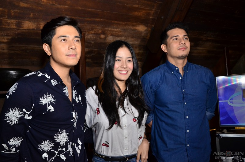 PHOTOS: The Promise Of Forever Bloggers Conference