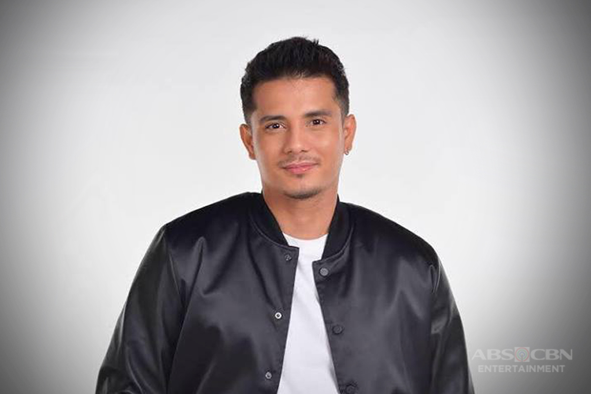 Kapamilya Spotlight: Ejay Falcon