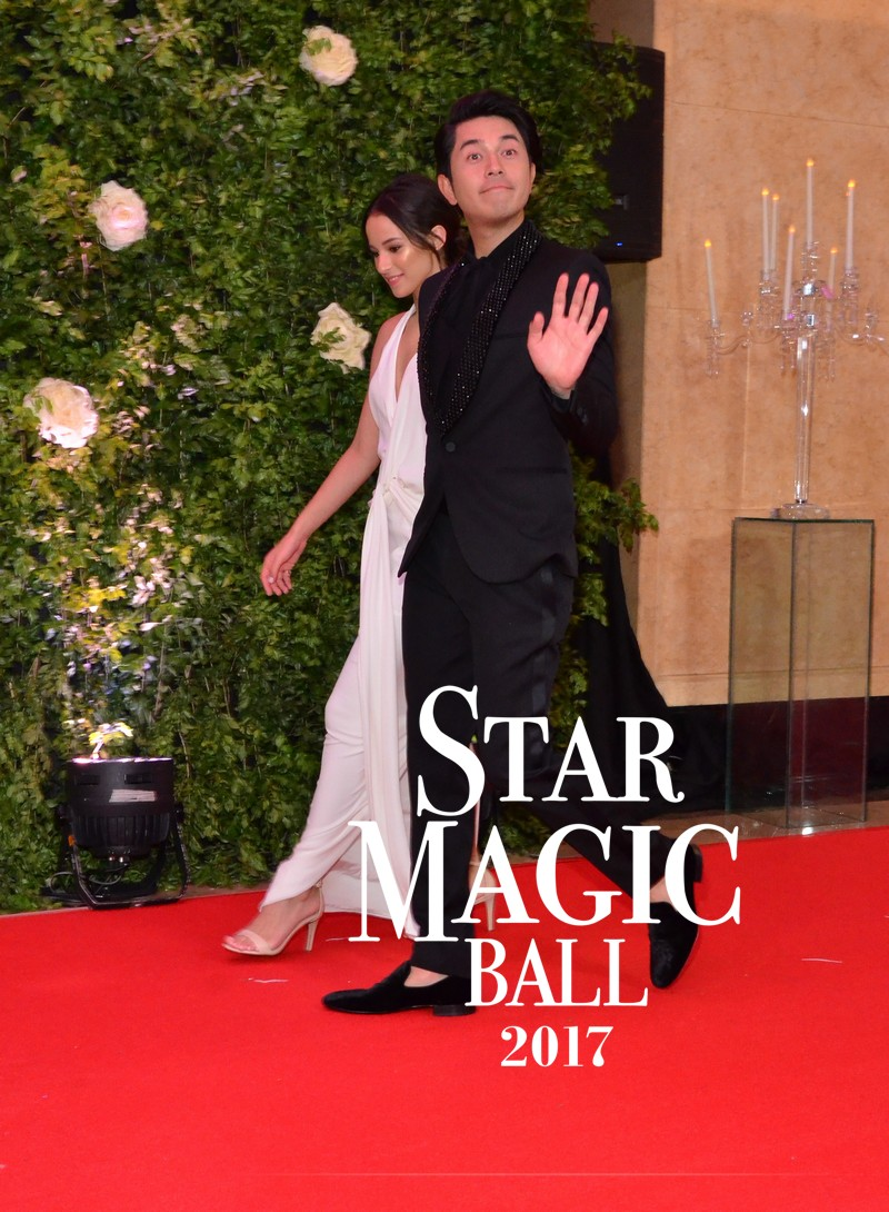 PHOTOS: The Promise Of Forever stars dazzle at the 11th Star Magic Ball