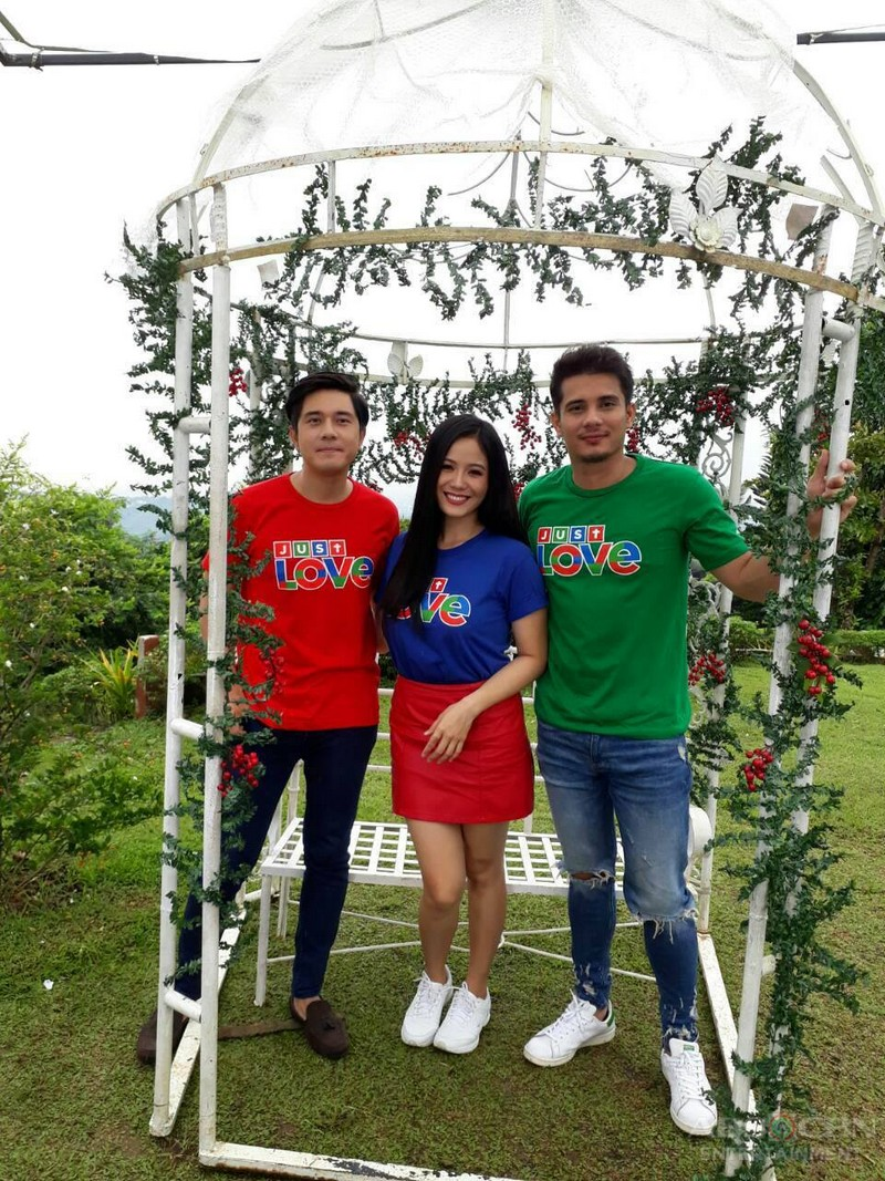ABS-CBN Christmas SID 2017 PHOTOS: Just Love Ngayong Christmas with The Promise Of Forever stars