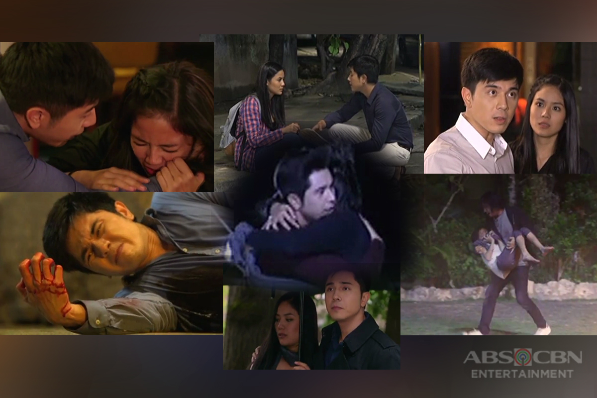 Kapamilya Toplist: 7 scenes that proved Nicholas is Sophia's Knight In Shining Armor in The Promise of Forever