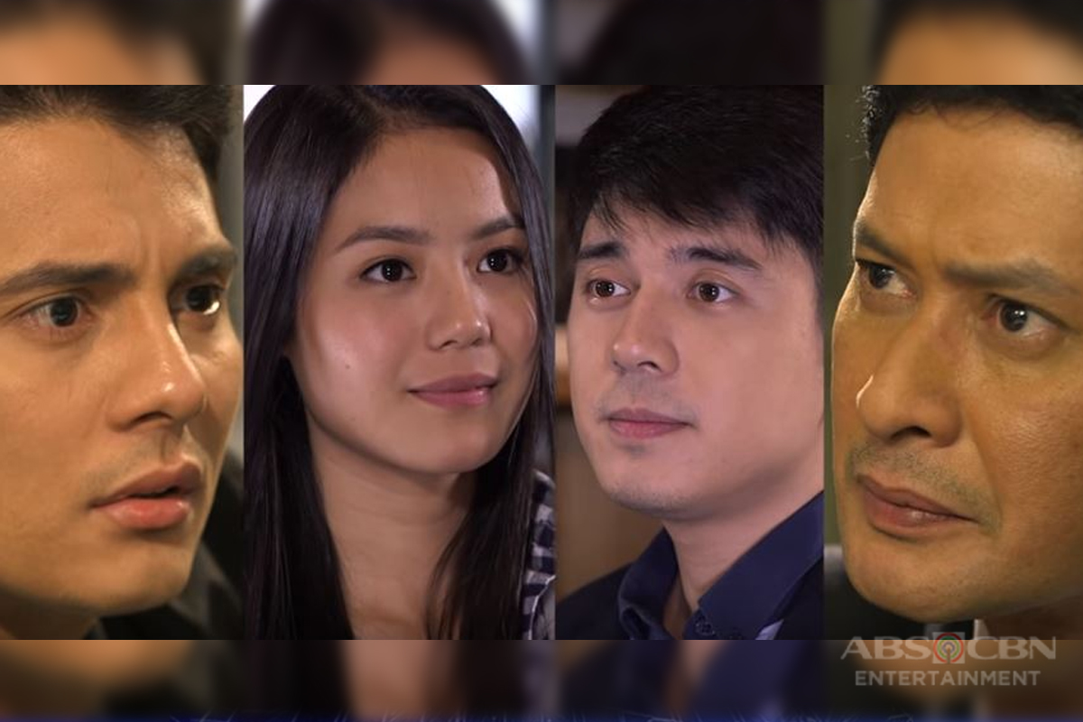 "Paulo, Ritz waste no time for love in ""The Promise of Forever"""